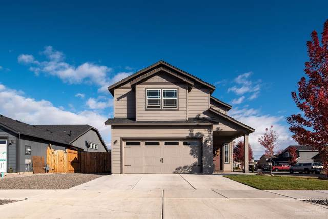 3113 SW Evergreen Avenue, Redmond, OR 97756 (MLS #201909855) :: Windermere Central Oregon Real Estate