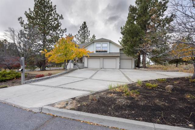 1200 NW Redfield Circle, Bend, OR 97703 (MLS #201909857) :: The Ladd Group