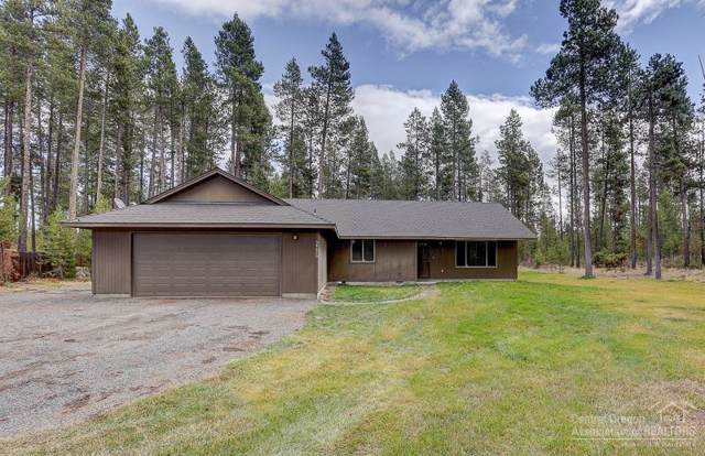 54670 Wolf Street, Bend, OR 97707 (MLS #201909860) :: Berkshire Hathaway HomeServices Northwest Real Estate
