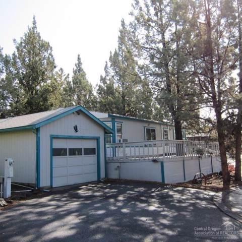 20716 Farenuff Place #79, Bend, OR 97701 (MLS #201909869) :: Stellar Realty Northwest