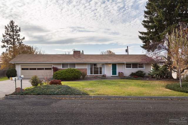 74 SE Hillcrest Street, Madras, OR 97741 (MLS #201909887) :: Windermere Central Oregon Real Estate