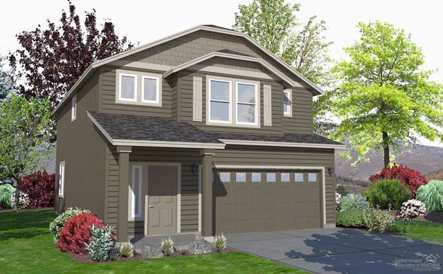 866 N Smith Court, Sisters, OR 97759 (MLS #201909889) :: Fred Real Estate Group of Central Oregon