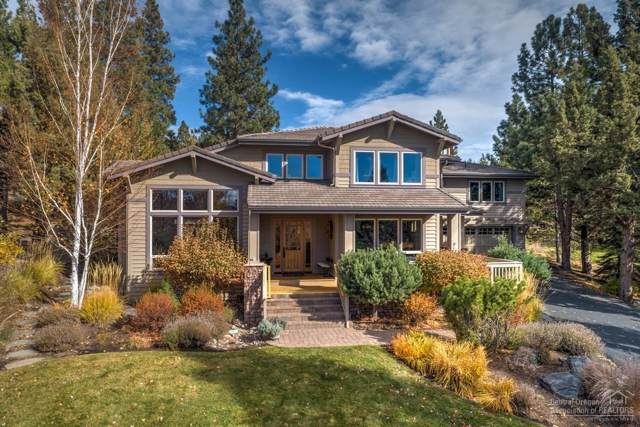 30 SW Quail Butte Place, Bend, OR 97702 (MLS #201909890) :: CENTURY 21 Lifestyles Realty