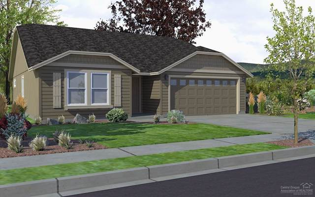 3556 SW Obsidian Place, Redmond, OR 97756 (MLS #201909893) :: CENTURY 21 Lifestyles Realty