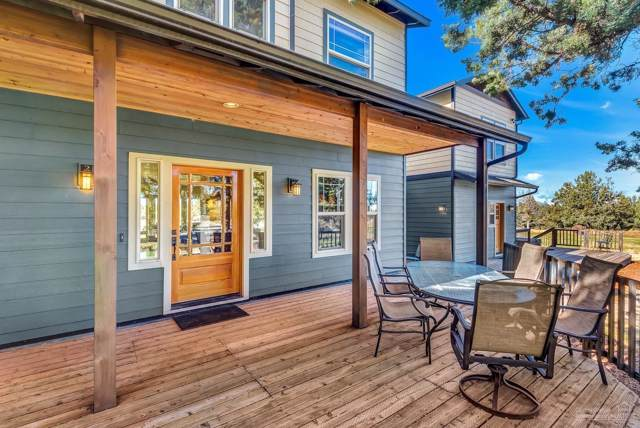 18865 Couch Market Road, Bend, OR 97703 (MLS #201909895) :: Team Birtola | High Desert Realty