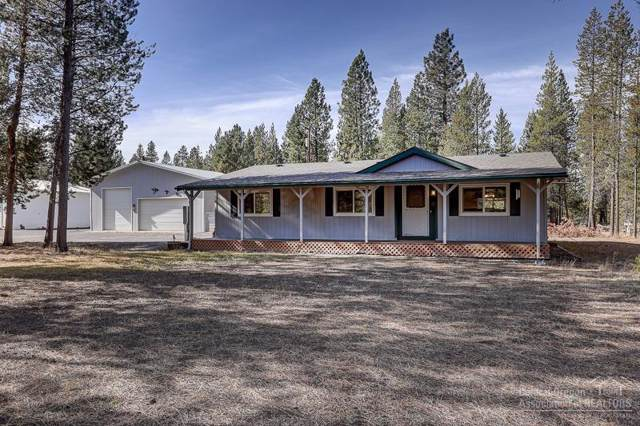 53841 Yoho Drive, La Pine, OR 97739 (MLS #201909902) :: Windermere Central Oregon Real Estate