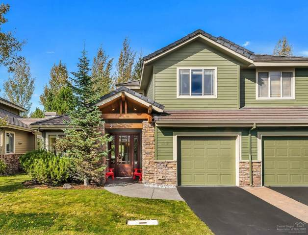 61759 Metolius Drive, Bend, OR 97702 (MLS #201909903) :: Fred Real Estate Group of Central Oregon