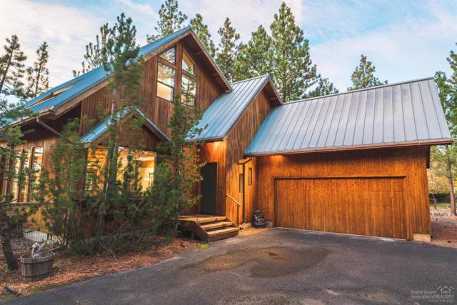 60755 River Bend Drive, Bend, OR 97702 (MLS #201909907) :: Berkshire Hathaway HomeServices Northwest Real Estate