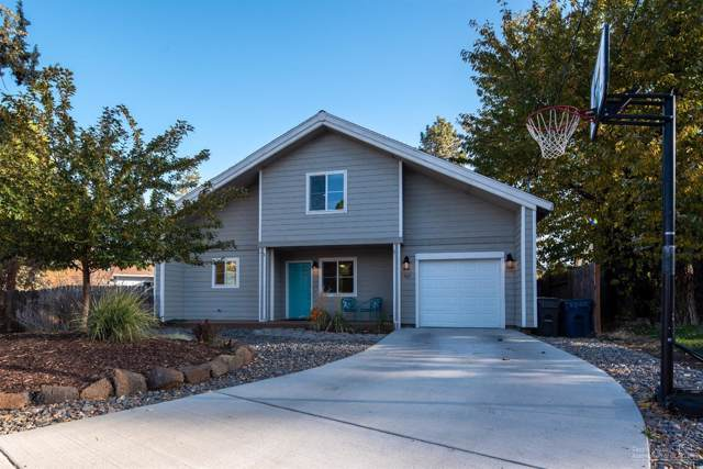 422 SE Woodland Boulevard, Bend, OR 97702 (MLS #201909910) :: The Ladd Group