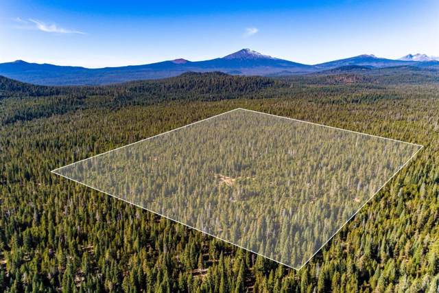 562 Forest Service Road, Bend, OR 97702 (MLS #201909913) :: Team Birtola | High Desert Realty