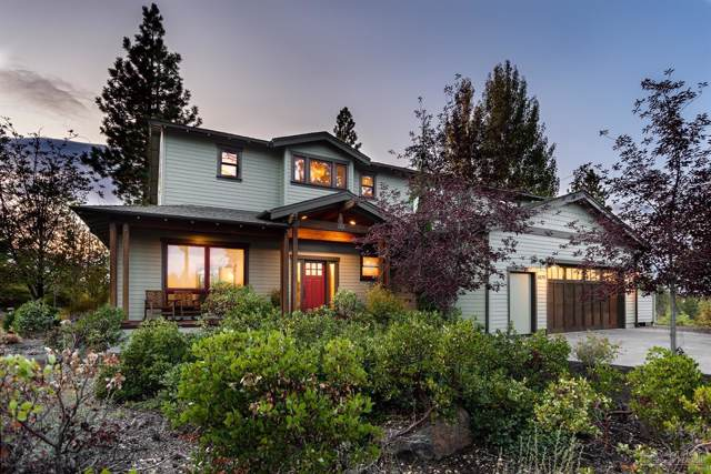 61075 Bachelor View Road, Bend, OR 97702 (MLS #201909914) :: The Ladd Group