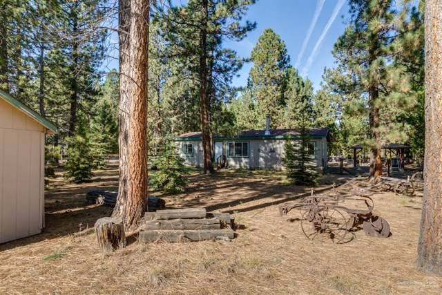149637 Viola Drive, La Pine, OR 97739 (MLS #201909923) :: Central Oregon Home Pros
