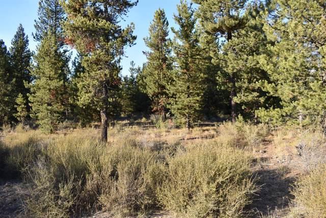 15970 Sparks Drive, La Pine, OR 97739 (MLS #201909925) :: Team Birtola | High Desert Realty