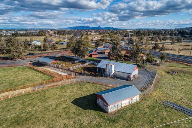 4355 W Highway 126, Redmond, OR 97756 (MLS #201909934) :: Central Oregon Home Pros