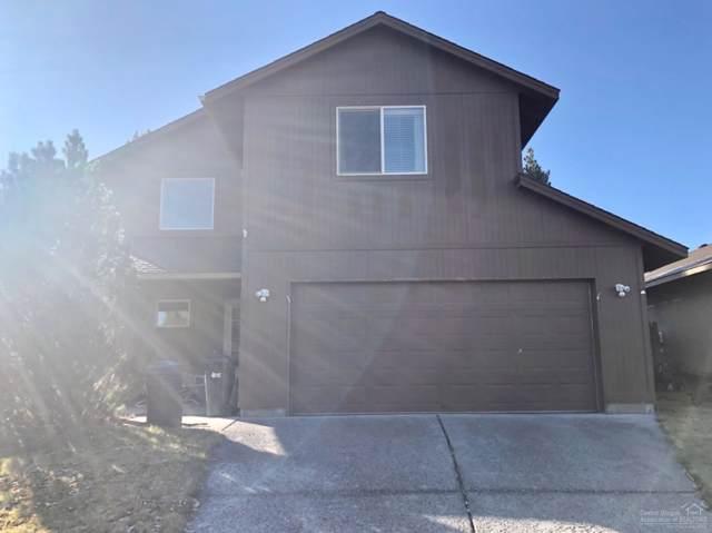 16433 Heath Drive, La Pine, OR 97739 (MLS #201909935) :: Stellar Realty Northwest