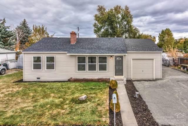 775 SE 7th Street, Prineville, OR 97754 (MLS #201909942) :: Berkshire Hathaway HomeServices Northwest Real Estate
