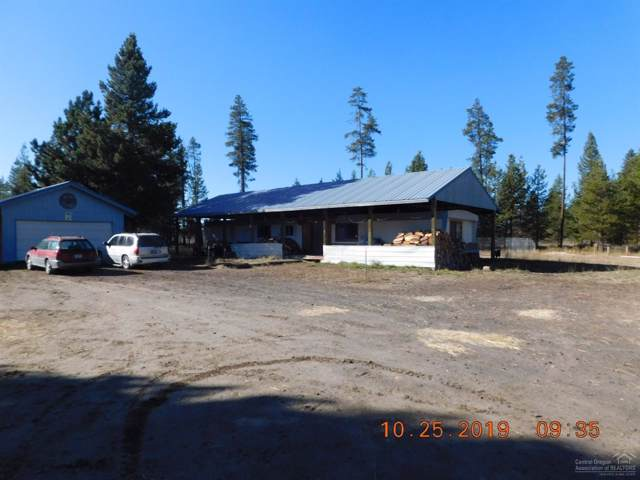 6506 Rosa Lane, La Pine, OR 97739 (MLS #201909943) :: Windermere Central Oregon Real Estate