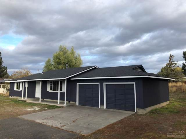 63588 NE Hunters Circle, Bend, OR 97701 (MLS #201909950) :: Fred Real Estate Group of Central Oregon