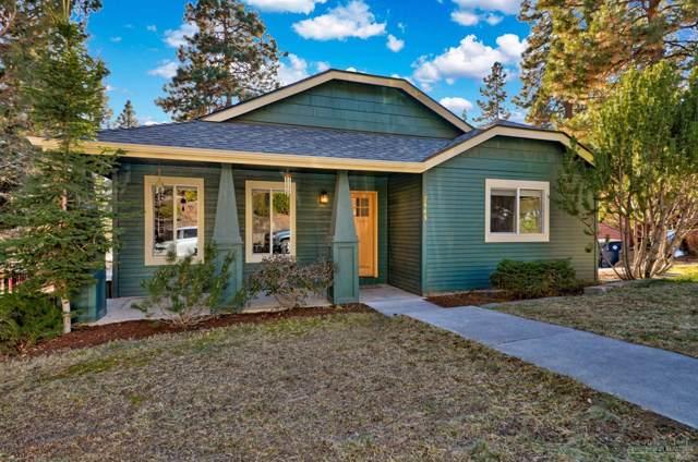 2443 NW Monterey Pines Drive, Bend, OR 97703 (MLS #201909952) :: Team Birtola | High Desert Realty