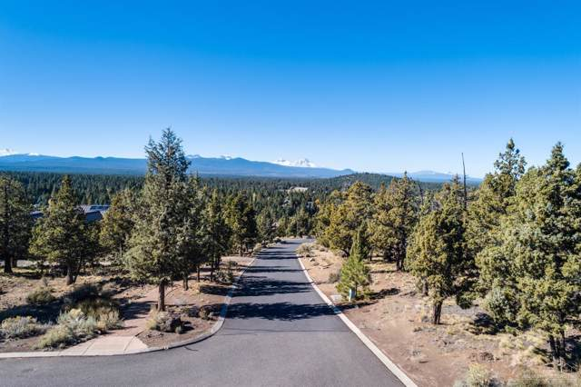 14 NW Wild Rye Circle, Bend, OR 97703 (MLS #201909957) :: The Ladd Group