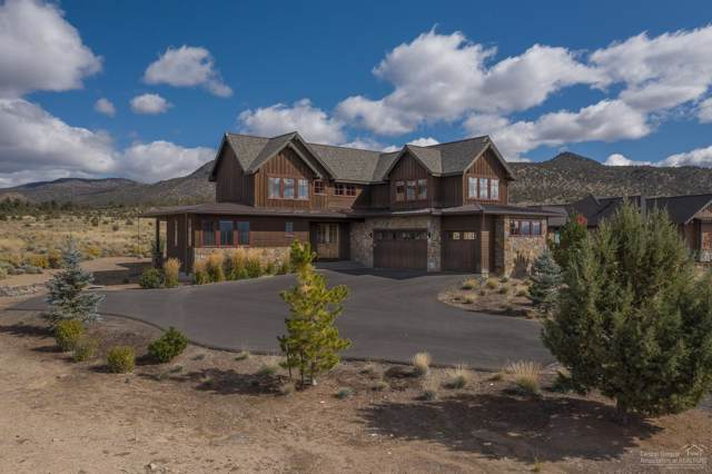 15366 SW Esperanza Court, Powell Butte, OR 97753 (MLS #201909963) :: Team Birtola | High Desert Realty