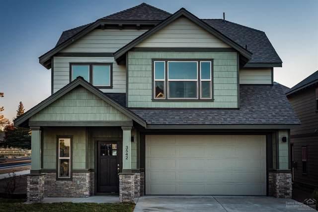 3542 NE Crystal Springs Drive, Bend, OR 97701 (MLS #201909965) :: Fred Real Estate Group of Central Oregon