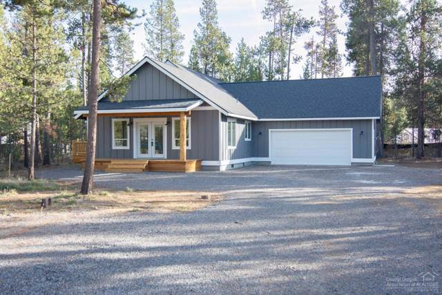 17349 Harlequin Drive, Bend, OR 97707 (MLS #201909967) :: Berkshire Hathaway HomeServices Northwest Real Estate