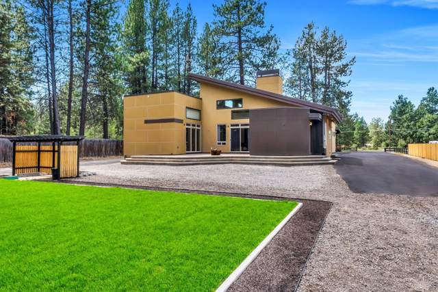 59664 Navajo Road, Bend, OR 97702 (MLS #201909969) :: Team Birtola | High Desert Realty