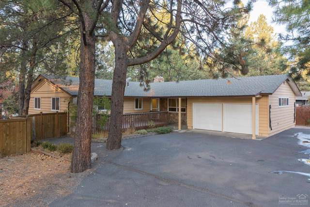 20316 Fairway Drive, Bend, OR 97702 (MLS #201909973) :: Berkshire Hathaway HomeServices Northwest Real Estate