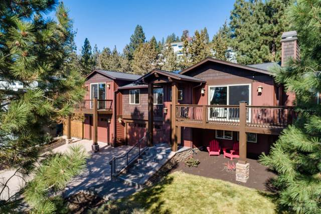 1908 NW Saginaw Avenue, Bend, OR 97703 (MLS #201909975) :: Fred Real Estate Group of Central Oregon