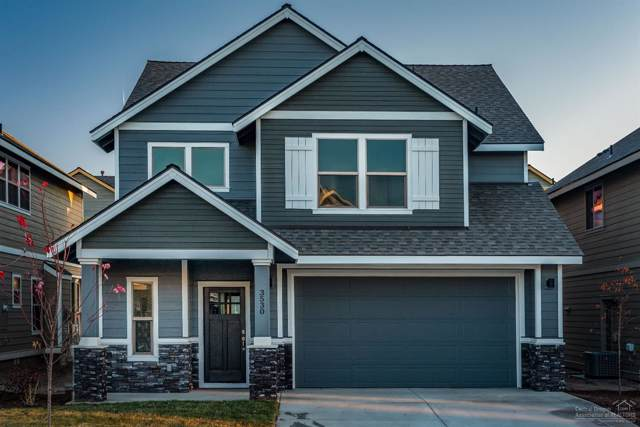 3534 NE Crystal Springs Drive, Bend, OR 97701 (MLS #201909978) :: Fred Real Estate Group of Central Oregon