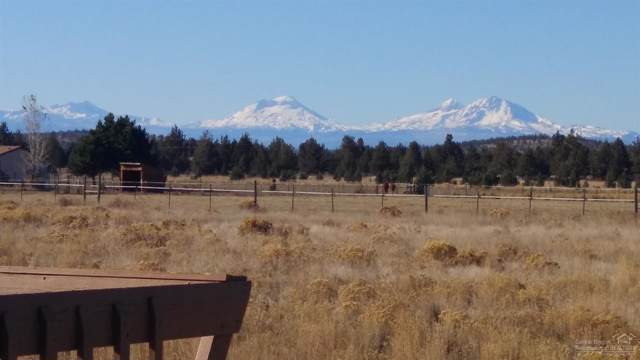 7237 SW Nighthawk Lane, Terrebonne, OR 97760 (MLS #201909984) :: Premiere Property Group, LLC