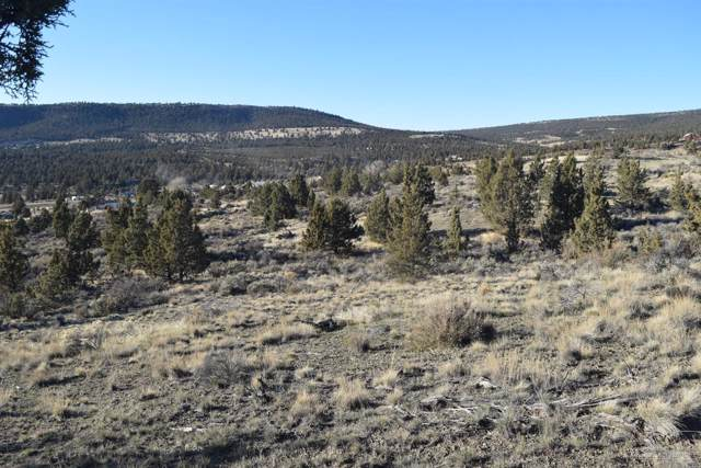 0 SE Conestoga Lane #1100, Prineville, OR 97754 (MLS #201909987) :: Team Birtola | High Desert Realty