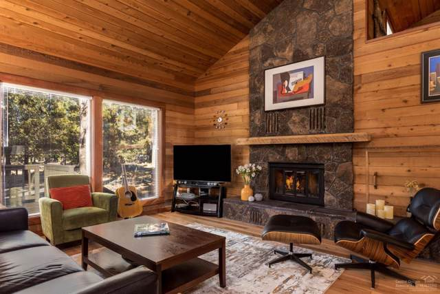 57379 Lowland Lane, Sunriver, OR 97707 (MLS #201909992) :: Berkshire Hathaway HomeServices Northwest Real Estate