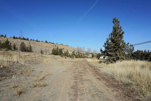 0 SW Culver Hwy, Madras, OR  (MLS #201910000) :: Fred Real Estate Group of Central Oregon