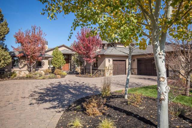 66090 Pronghorn Estates Drive, Bend, OR 97701 (MLS #201910002) :: Berkshire Hathaway HomeServices Northwest Real Estate