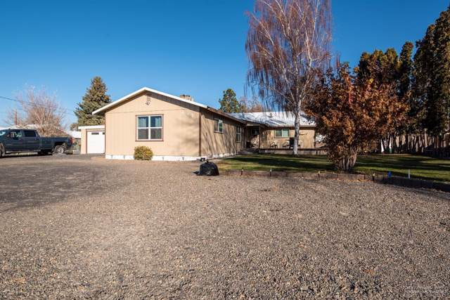 1873 NE 3rd Street, Prineville, OR 97754 (MLS #201910003) :: The Ladd Group