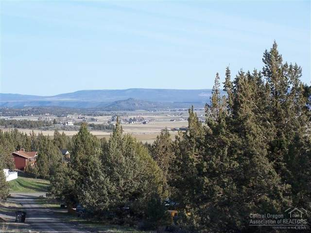 11607 NW Morrow Avenue, Prineville, OR 97754 (MLS #201910009) :: Windermere Central Oregon Real Estate