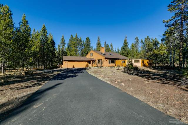 17672 Crater, Sunriver, OR 97707 (MLS #201910014) :: Stellar Realty Northwest