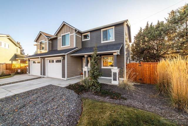 20427 Angel Court, Bend, OR 97702 (MLS #201910017) :: Berkshire Hathaway HomeServices Northwest Real Estate
