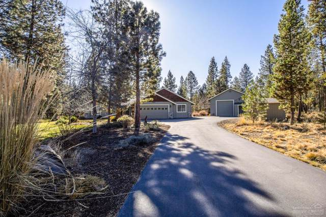 17011 Upland Road, Bend, OR 97707 (MLS #201910020) :: Berkshire Hathaway HomeServices Northwest Real Estate