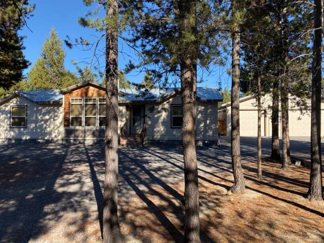 11855 Beechwood Drive, La Pine, OR 97739 (MLS #201910022) :: Team Birtola | High Desert Realty