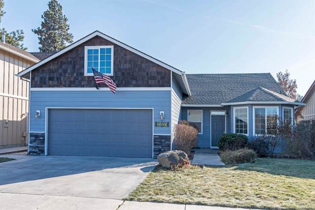 20551 Rolen Avenue, Bend, OR 97702 (MLS #201910024) :: The Ladd Group
