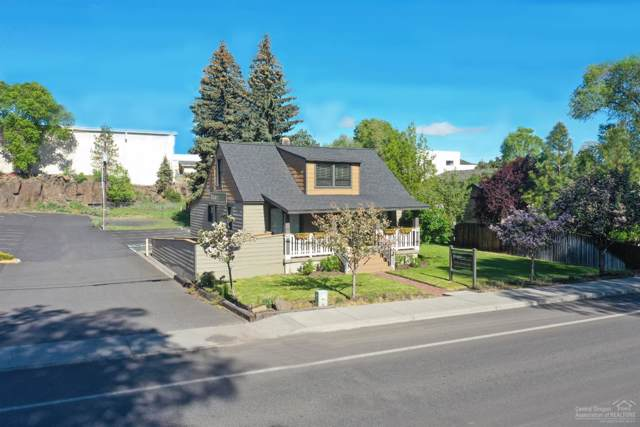 1537 NE 4th Street, Bend, OR 97701 (MLS #201910027) :: Berkshire Hathaway HomeServices Northwest Real Estate