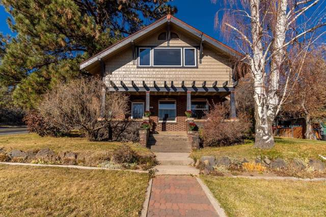 856 NW Portland Avenue, Bend, OR 97703 (MLS #201910039) :: Berkshire Hathaway HomeServices Northwest Real Estate