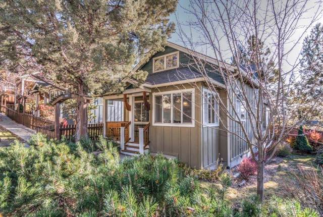 1940 NW Monterey Pines Drive #9, Bend, OR 97703 (MLS #201910040) :: Fred Real Estate Group of Central Oregon