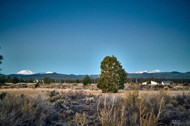 18610 SW Macalpine Loop #53, Bend, OR 97702 (MLS #201910041) :: Fred Real Estate Group of Central Oregon