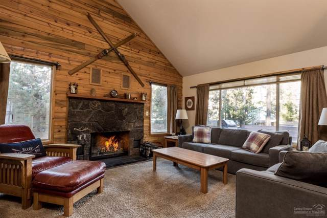 57536 Lupine, Sunriver, OR 97707 (MLS #201910042) :: Berkshire Hathaway HomeServices Northwest Real Estate