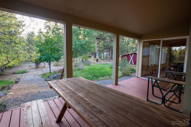 19665 Manzanita Lane, Bend, OR 97702 (MLS #201910045) :: Team Birtola | High Desert Realty