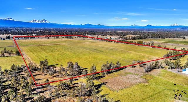 63350 Hamehook Road, Bend, OR 97701 (MLS #201910046) :: Central Oregon Home Pros